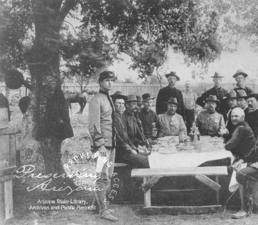 Rough Riders and the Spanish-American War