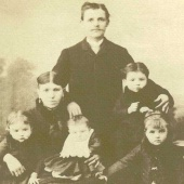 genealogy and family history photo