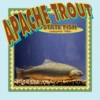 Apache Trout Fish